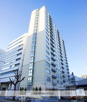 愛知県名古屋市東区、新栄町駅徒歩6分の築9年 18階建の賃貸マンション