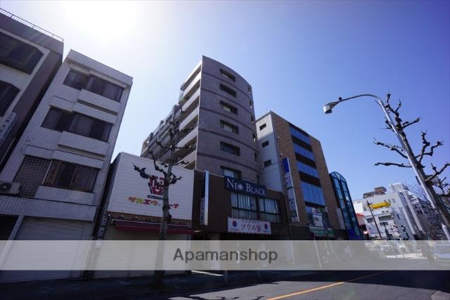 愛知県名古屋市中区、栄駅徒歩10分の築19年 8階建の賃貸マンション