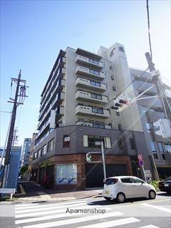 愛知県名古屋市中区、矢場町駅徒歩14分の築29年 8階建の賃貸マンション