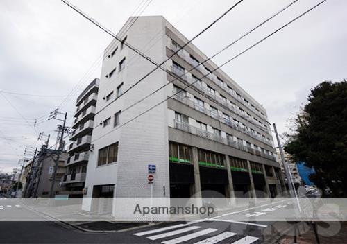 愛知県名古屋市中区、金山駅徒歩14分の築43年 6階建の賃貸マンション