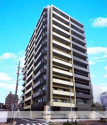 愛知県名古屋市東区、新栄町駅徒歩11分の築8年 12階建の賃貸マンション