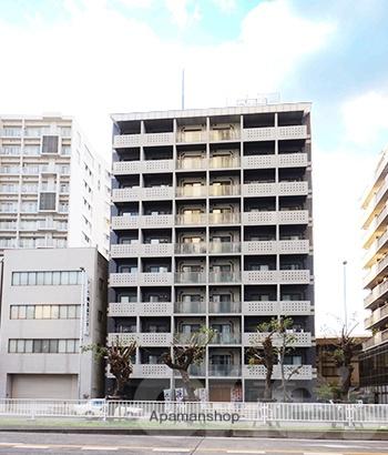 愛知県名古屋市東区、新栄町駅徒歩2分の築10年 10階建の賃貸マンション