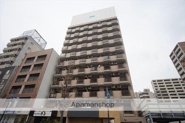 愛知県名古屋市中区、千種駅徒歩6分の築28年 11階建の賃貸マンション