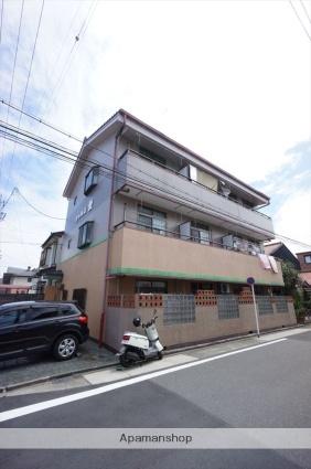 愛知県名古屋市中村区、中村公園駅徒歩9分の築26年 3階建の賃貸マンション
