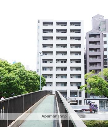 愛知県名古屋市中区、伏見駅徒歩10分の築9年 11階建の賃貸マンション