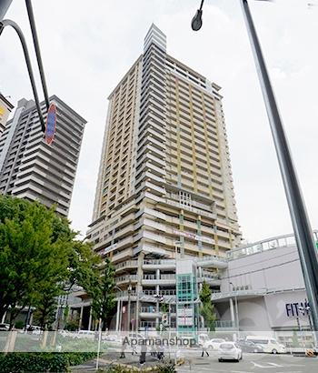 愛知県名古屋市中区、千種駅徒歩3分の築13年 31階建の賃貸マンション