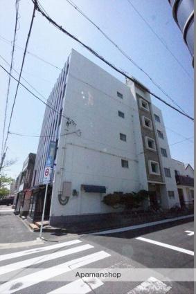 愛知県名古屋市中村区、八田駅徒歩25分の築45年 5階建の賃貸マンション