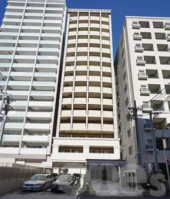 愛知県名古屋市東区、栄駅徒歩13分の築9年 15階建の賃貸マンション