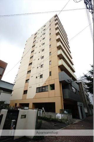 愛知県名古屋市中区、金山駅徒歩11分の築17年 11階建の賃貸マンション