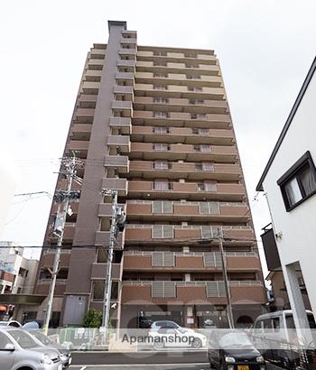 愛知県名古屋市中村区、中村公園駅徒歩13分の築10年 15階建の賃貸マンション