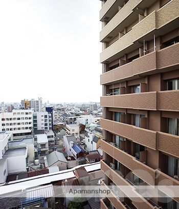 愛知県名古屋市中村区太閤通5丁目[1DK/44.08m2]の外観4