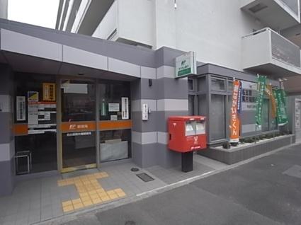 愛知県名古屋市東区泉1丁目[1K/20.16m2]の周辺1