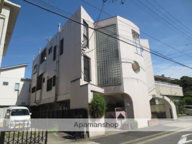 愛知県名古屋市東区、森下駅徒歩8分の築29年 2階建の賃貸マンション