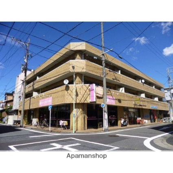 RESIDENCE TSUDA/レジデンス津田