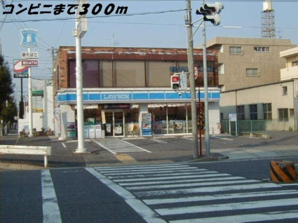 サンハイム和泉[1LDK/41.23m2]の周辺1