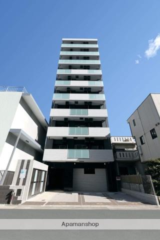 愛知県名古屋市西区、浄心駅徒歩14分の新築 10階建の賃貸マンション