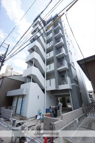愛知県名古屋市西区、庄内通駅徒歩25分の新築 8階建の賃貸マンション