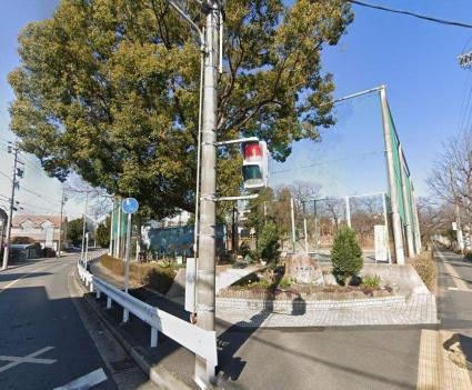 Grand Palace IKAI[2LDK/69.02m2]の周辺3
