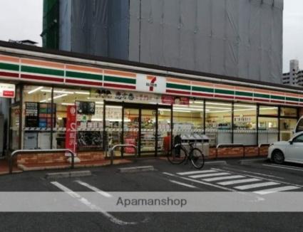 愛知県名古屋市中村区井深町[1K/23.7m2]の周辺5
