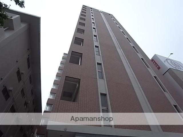 愛知県名古屋市東区、市役所駅徒歩12分の築3年 12階建の賃貸マンション