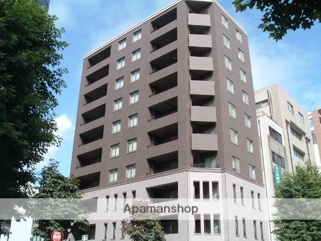 愛知県名古屋市中区、伏見駅徒歩8分の築12年 10階建の賃貸マンション