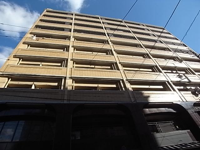 愛知県名古屋市東区、栄町駅徒歩12分の築29年 11階建の賃貸マンション