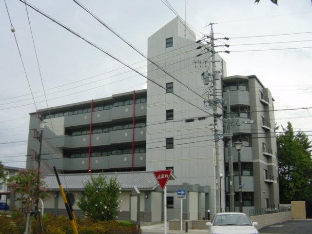 愛知県名古屋市東区、森下駅徒歩16分の築14年 5階建の賃貸マンション