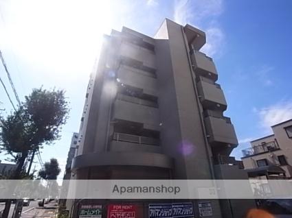 愛知県名古屋市中川区、山王駅徒歩9分の築11年 5階建の賃貸マンション