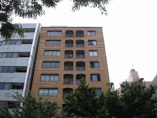 愛知県名古屋市中区、栄駅徒歩5分の築37年 10階建の賃貸マンション