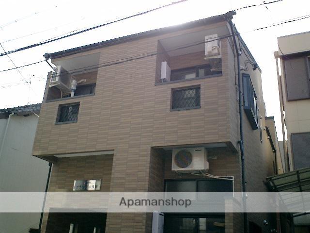 愛知県名古屋市西区、浄心駅徒歩14分の築12年 2階建の賃貸アパート