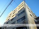 愛知県名古屋市西区、名古屋駅徒歩10分の築43年 7階建の賃貸マンション