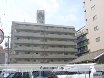 愛知県名古屋市西区、近鉄名古屋駅徒歩10分の築29年 7階建の賃貸マンション