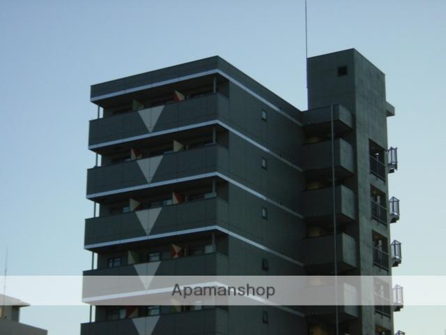 愛知県名古屋市東区、尼ヶ坂駅徒歩12分の築19年 9階建の賃貸マンション