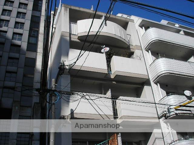 愛知県名古屋市中区、栄町駅徒歩11分の築33年 6階建の賃貸マンション