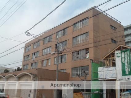 愛知県名古屋市東区の築49年 5階建の賃貸マンション