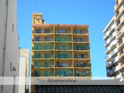 愛知県名古屋市中区、市役所駅徒歩8分の築37年 11階建の賃貸マンション