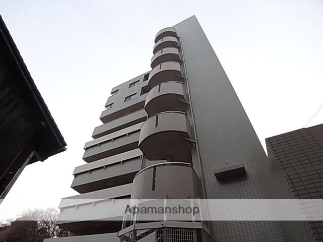 愛知県名古屋市東区、東大手駅徒歩5分の築25年 8階建の賃貸マンション
