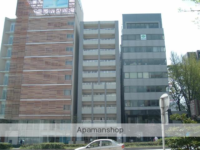 愛知県名古屋市東区、栄町駅徒歩10分の築11年 10階建の賃貸マンション