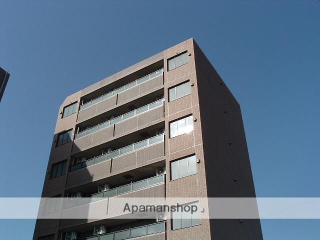 愛知県名古屋市千種区、千種駅徒歩9分の築12年 7階建の賃貸マンション