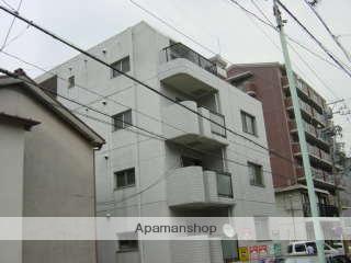 愛知県名古屋市東区、清水駅徒歩4分の築27年 5階建の賃貸マンション
