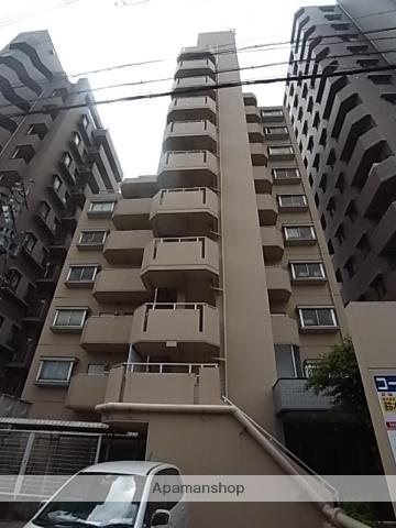 愛知県名古屋市東区、森下駅徒歩11分の築29年 10階建の賃貸マンション