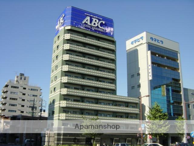 愛知県名古屋市東区、新栄町駅徒歩10分の築15年 10階建の賃貸マンション