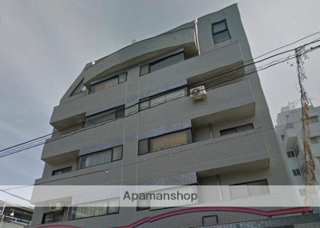 愛知県名古屋市東区、今池駅徒歩19分の築29年 5階建の賃貸マンション