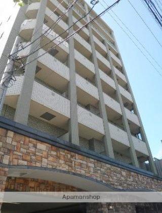 愛知県名古屋市中村区、栄生駅徒歩8分の築13年 9階建の賃貸マンション