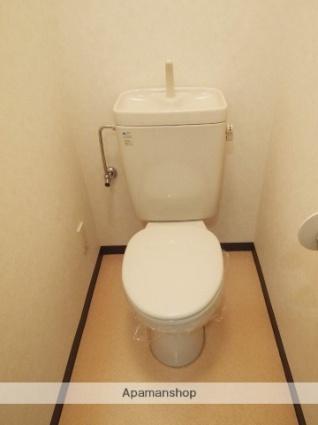 サンライズ新舞子[2LDK/64.98m2]のトイレ