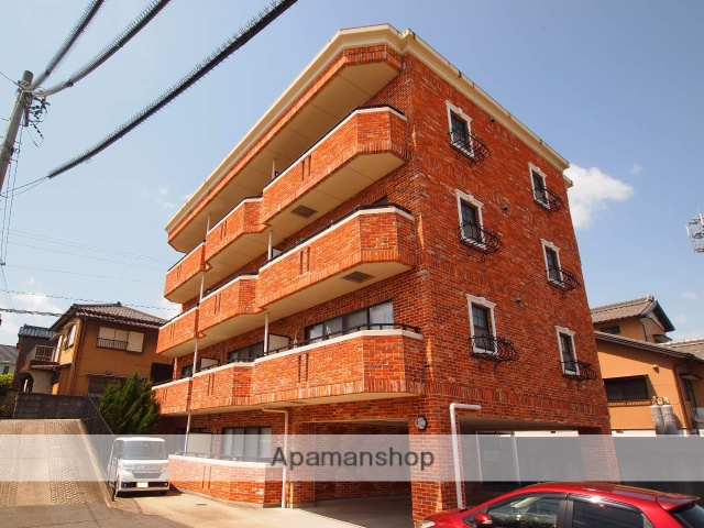 愛知県東海市、名和駅徒歩28分の築11年 4階建の賃貸マンション
