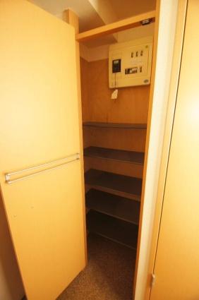 トレル朝倉[1DK/30.9m2]のその他部屋・スペース