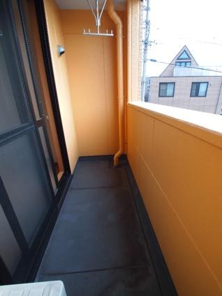 ハッピー・スターチス[1K/30.94m2]のその他部屋・スペース