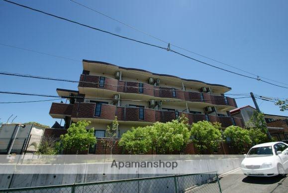 愛知県東海市、聚楽園駅徒歩19分の築10年 3階建の賃貸マンション
