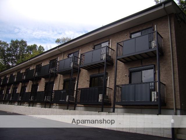 愛知県名古屋市緑区、神沢駅徒歩32分の築7年 2階建の賃貸アパート